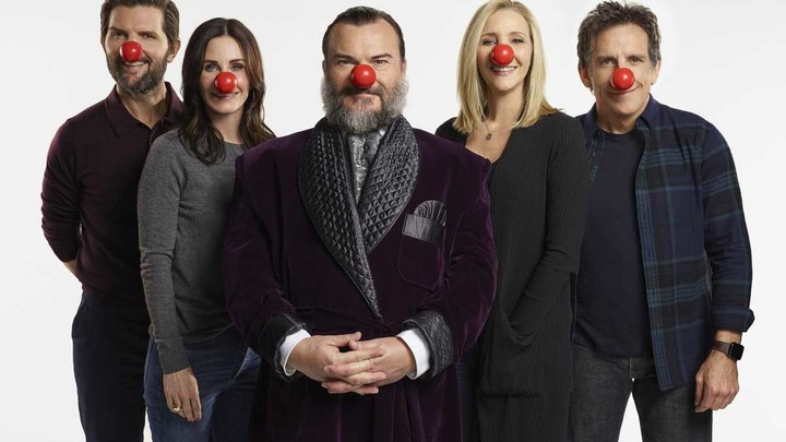 Comic Relief US's Red Nose Day is set to return for its sixth year into the U.S. in 2020, to raise money and awareness for the millions of children who are living in poverty across America and around the world.